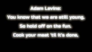 The Lonely Island - YOLO ft. Adam Levine & Kendrick Lamar (Best Lyric Video)