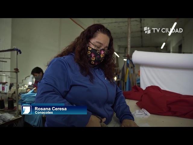 Retratos | Conacotex