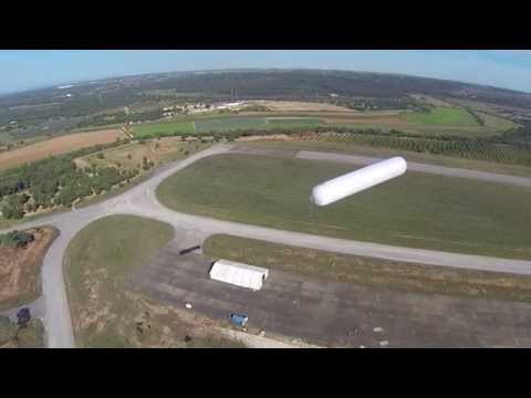 Omnidea High Altitude Wind Energy with Magnus effect