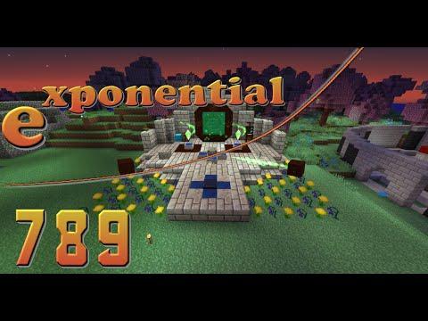 Exponential 789 Магические цветы