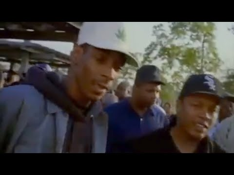 Dr. Dre - Nuthin' But a G Thang Ft. Snoop Dogg (Dirty) Music Video mp3