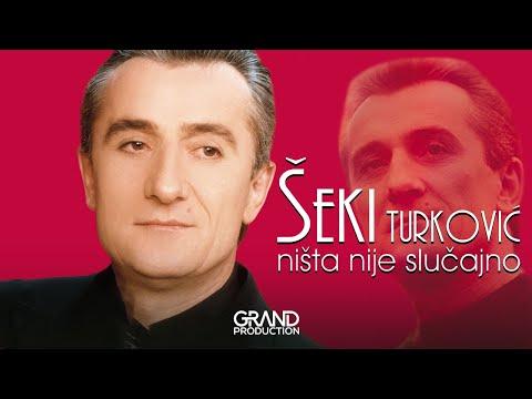 Seki Turkovic - Nekada sam u tebe se kleo - (Audio 2001)
