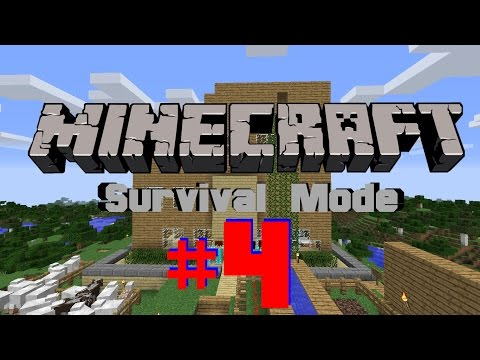 TNT Prank And WE FIND DIAMOOOOOONDS!!! | Survival Mode Episode 4