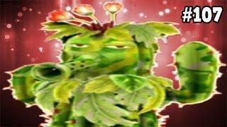 Plants vs. Zombies: Garden Warfare - Camo Cactus Multiplayer Gameplay - 39 Vanquish Streak RECORD!