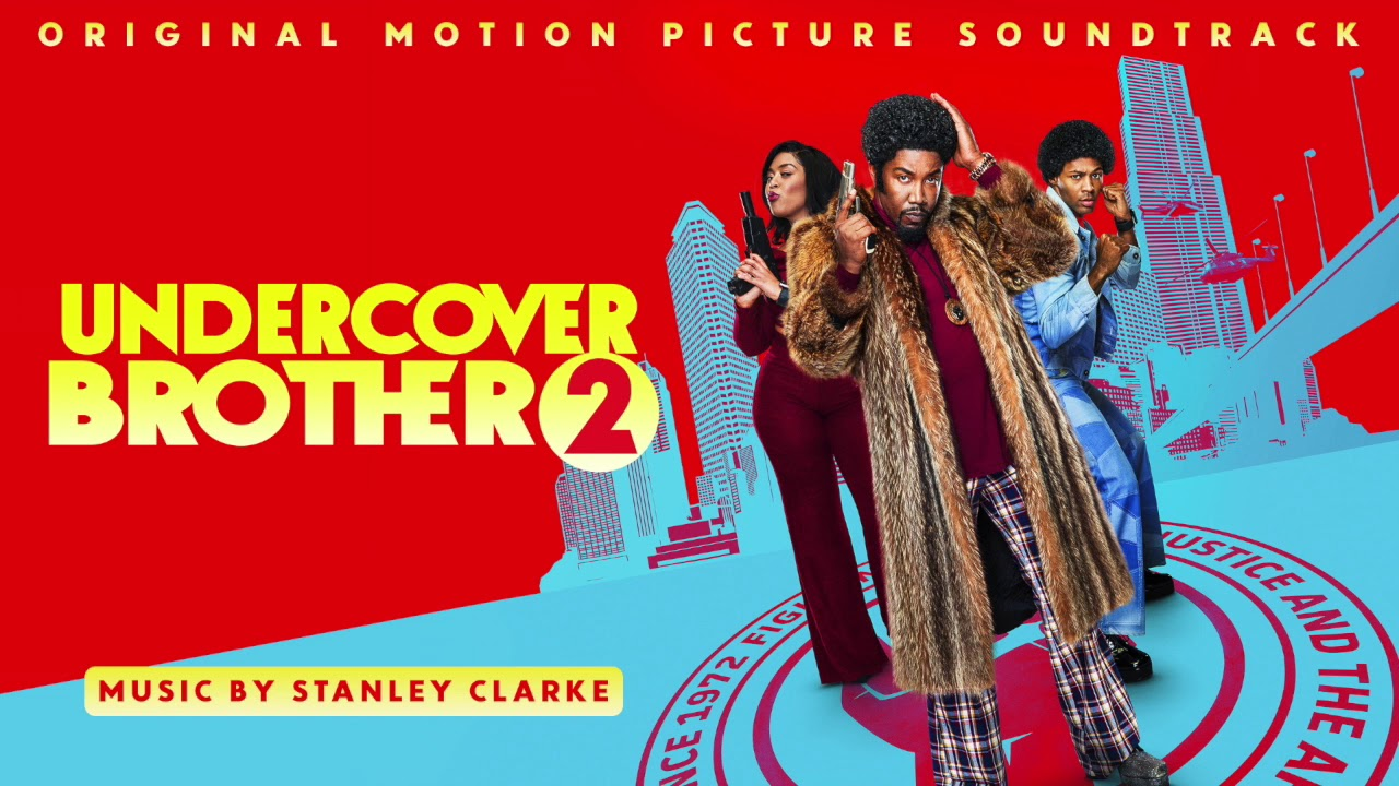 """Image result for undercover bother 2 poster"""""""