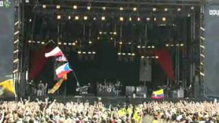 Скачать Dream Theater Pull Me Under Download Festival 06 14 09