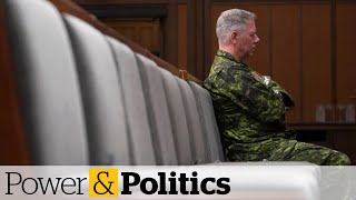 Liberals and Bloc vote to end Commons committee hearings on military misconduct