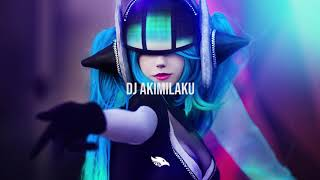 [Music Tik Tok] DJ Akimilaku