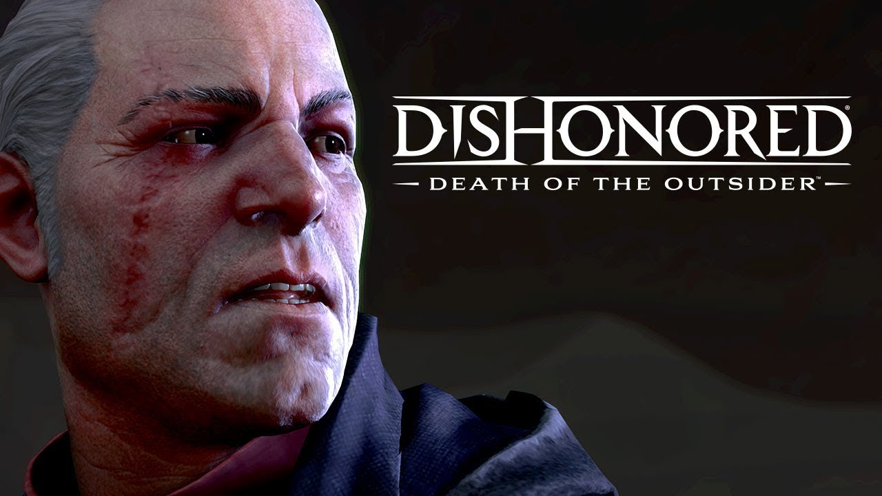 Dishonored: Death of the Outsider | Launch Trailer