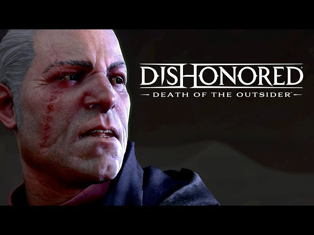 game review dishonored death