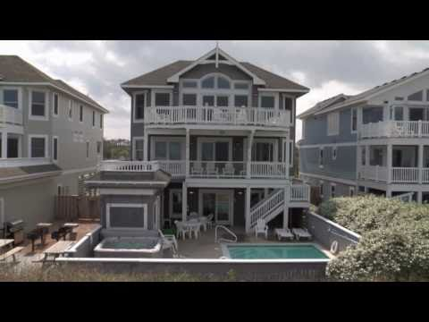 Beach Baby  #120 | Oceanfront Home In Nags Head, NC | Outer Banks