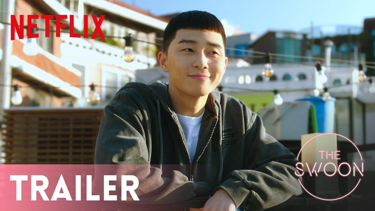 Itaewon Class | Official Trailer | Netflix [ENG SUB]