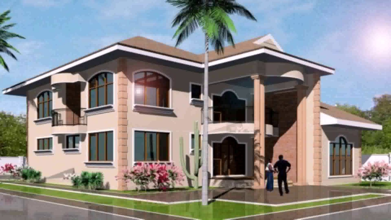 House plans designs nigeria