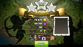 CLASH OF CLANS - NEW UPDATE!!! SCARY BUYING NEW DEFENSE!