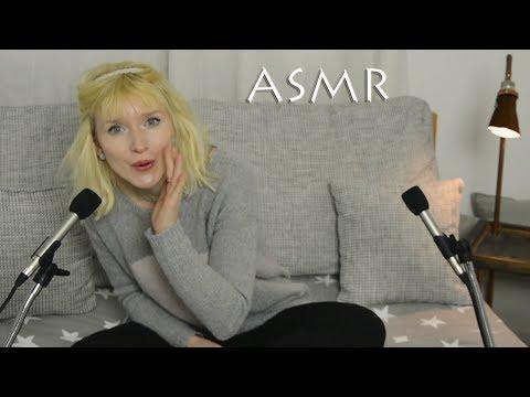 ASMR Video - Wie lange bleibst du wach?
