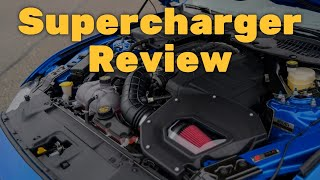 ROUSH Superchargers for Ford Mustang: An Overview (2005 to 2018 Mustang + 5.0L Aluminator Engine)
