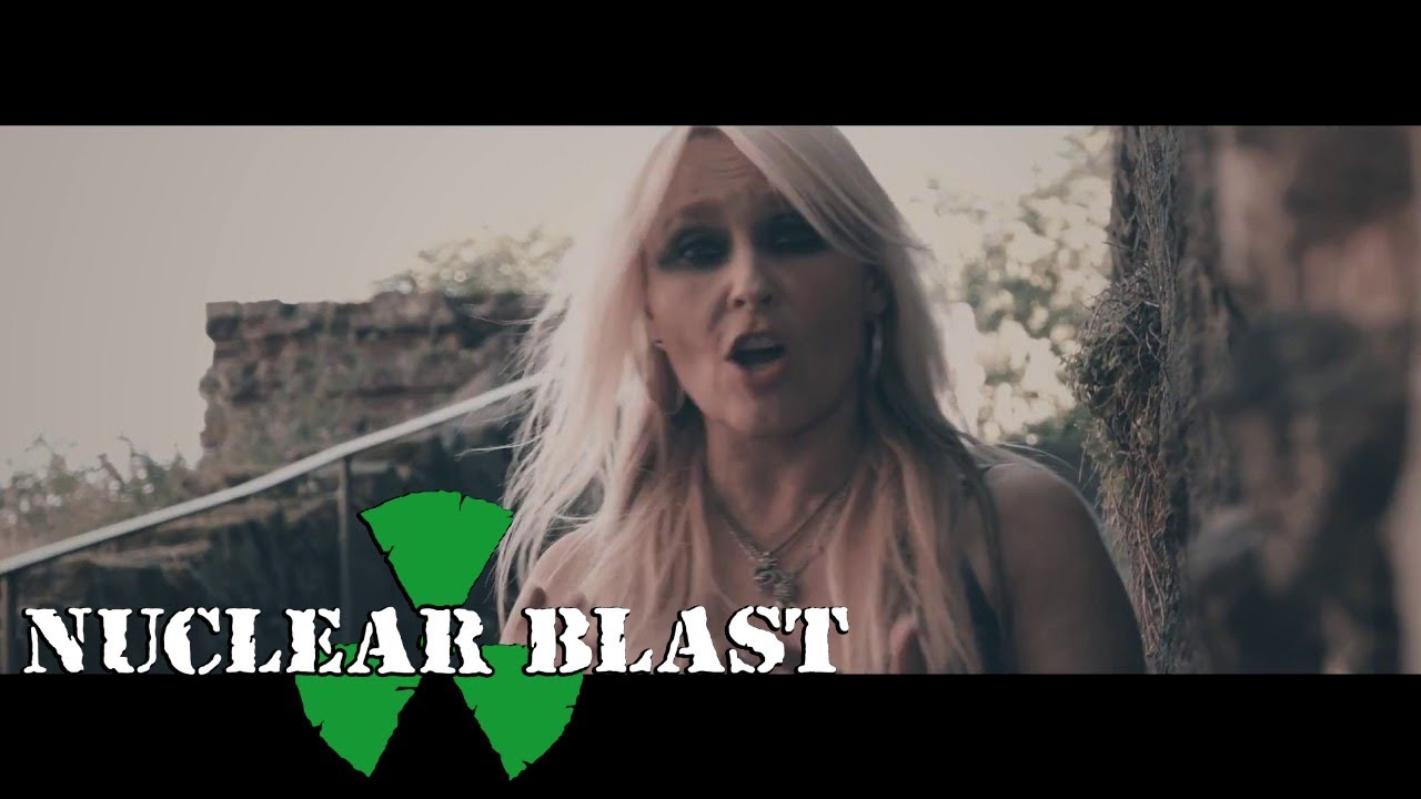 Doro If I Cant Have You No One Will Feat Johan Hegg Official Video