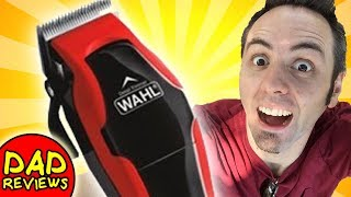 Wahl Detail Trimmer Review - BEST DETAIL TRIMMER
