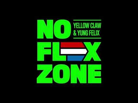 No Flex Zone (Yellow Claw Remix)