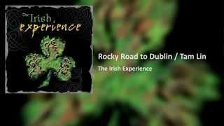 Play Rocky Road To Dublin Tam Lin
