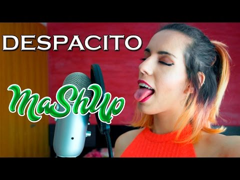 Luis Fonsi - DESPACITO & 10 SONGS MORE!! | SING OFF