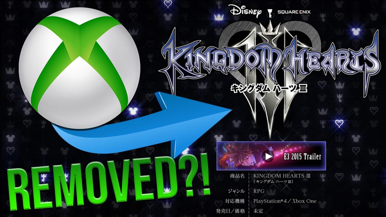 Kingdom Hearts 3, Square Enix svela nuovi dettagli sul DLC ...