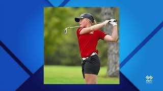 SSPTV News - HAHS Girl's Golf 2019