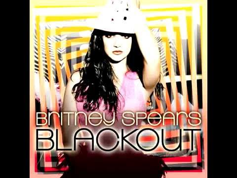 Britney Spears - Get Back