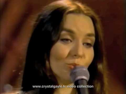Crystal Gayle - someday soon
