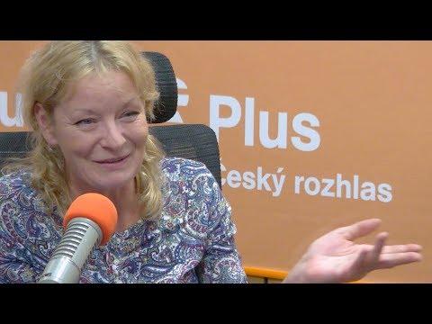 Vilma Cibulková: Odpouštění je cesta, odpouštět sobě se učím