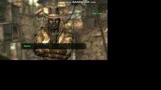 1 видио Fallout 3 GOTY