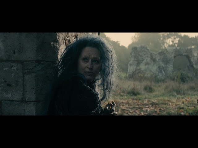 Into the Woods - Official Trailer #1