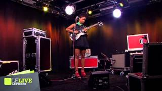 Lianne La Havas - Is Your Love Big Enough? - Le Live