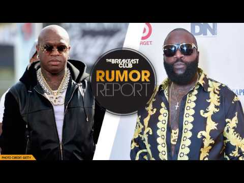 Birdman Adresses Rick Ross Diss, Tyson Beckford Trashes Chris Brown