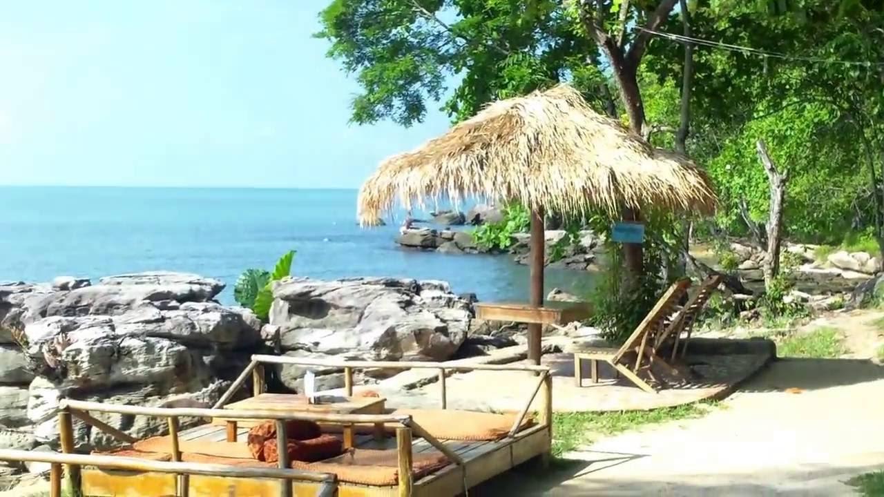Serendipity Beach Resort Sihanoukville