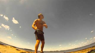 Shoot your GoPro with Boomerang !