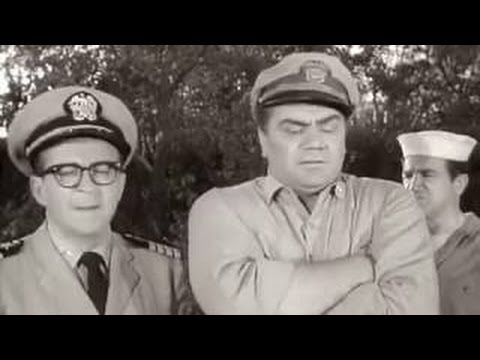McHale's Navy S04E21 McHale's Country Club Caper