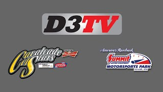 NHRA Div 3 LODRS - Summit Motorsports Park - Sunday, May 22, 2016