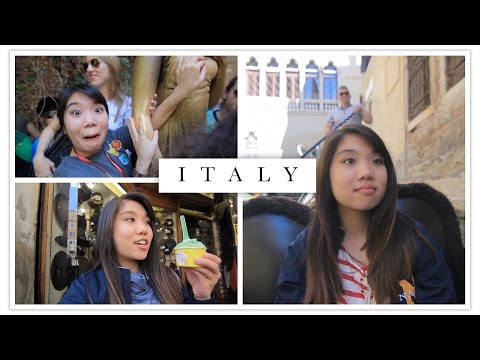 Italy | LameVlog