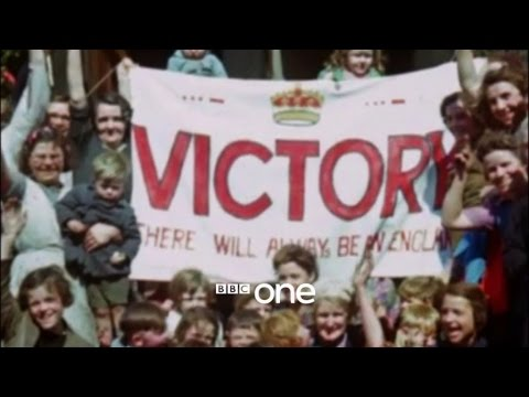 VE Day: Remembering Victory - Trailer - BBC One