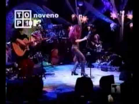 Shakira: No Creo (MTV Unplugged)