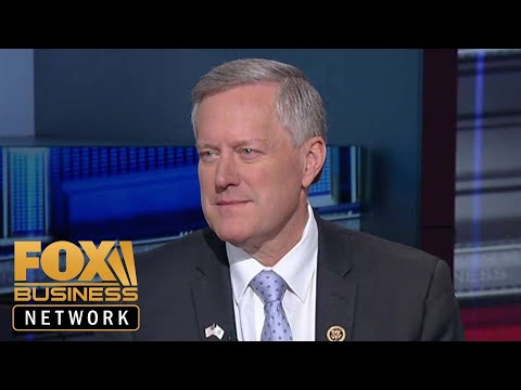 Mark Meadows clashes with Twitter rep. over censoring conservatives