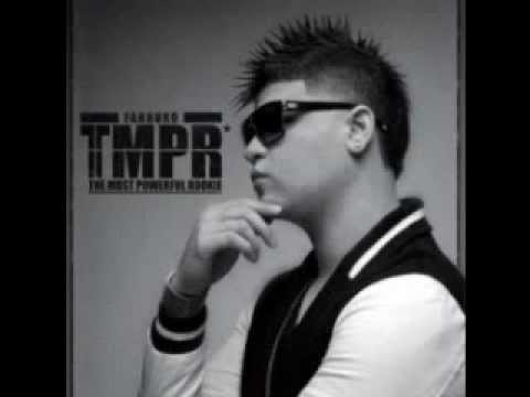 THE MOST POWERFUL ROOKIE - FARRUKO CD COMPLETO