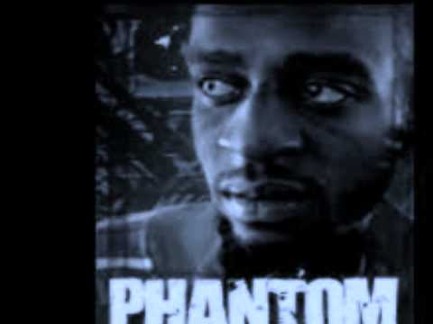 Pran Pasyans-Fantom feat Reginald cangé