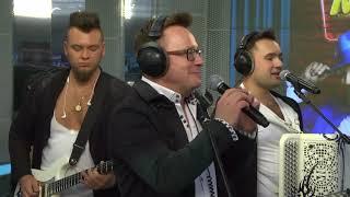 Сергей Войтенко и дуэт Баян Микс - Город М (#LIVE Авторадио)