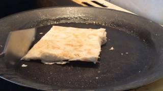 Как приготовить ека лаваш с сыром
