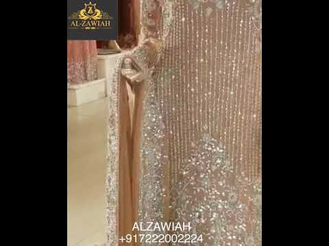 Alzawiah Designer Latest Pakistani Wedding And Party Wear Suits, Gown,Sharrara,Dresses