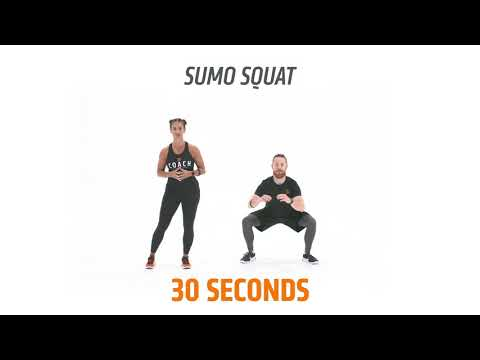 07.27.20 At Home Workout