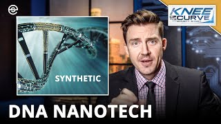 DNA NANOTECH: Knee Of The Curve with Emmett Short