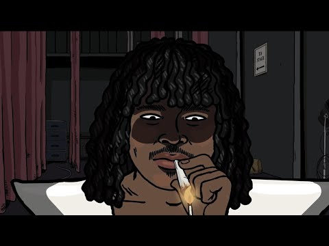 Tales From The Tour Bus: I'm Rick James